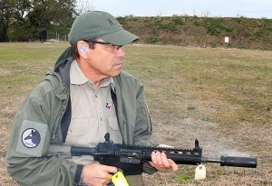 This isn't the first time Governor Perry accidentally depleted his base. At a photo op in 2009 at the Sam Houston School for the Orphans of Rodeo Clowns, Perry mowed down an entire 3rd grade class with what he thought was a toy machine gun