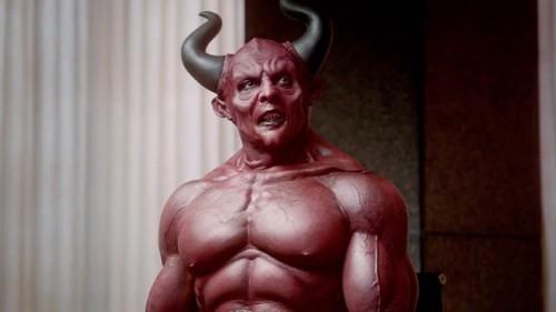 Satan homosexual agenda