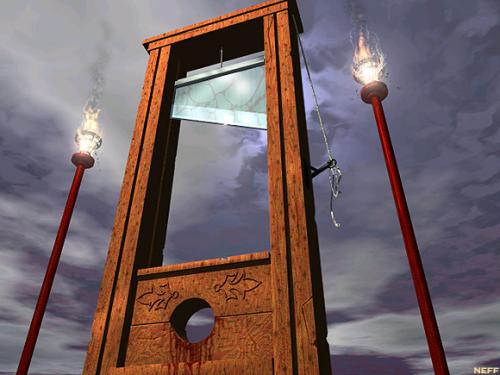 guillotine7