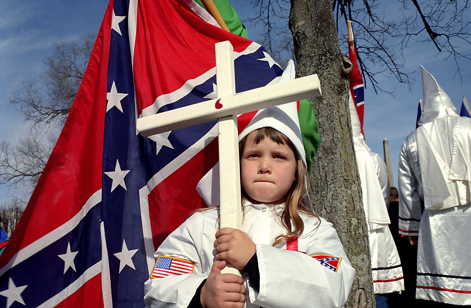 the real intention of a racist organization the ku klux klan Oregon's founding is part of the forgotten history of racism in the american west   vision of the promise land was explicitly designed to exclude them in real life   around, a new domestic terror group would re-emerge to expel, harass, and   the arrival of the ku klux klan in oregon was swift and terrifying.