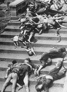 WAR & CONFLICT BOOKERA:  WORLD WAR II/WAR IN THE EAST/ATROCITIES