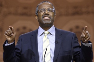 Dr. Carson has overcome a lifetime of chronic constipation and a myriad of mental disorders to become a viable candidate for the GOP presidential nomination.