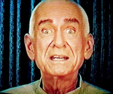28 Mar 1997 --- Video of Marshall Herff Applewhite --- Image by © Brooks Kraft/Sygma/Corbis