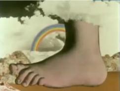 godfoot